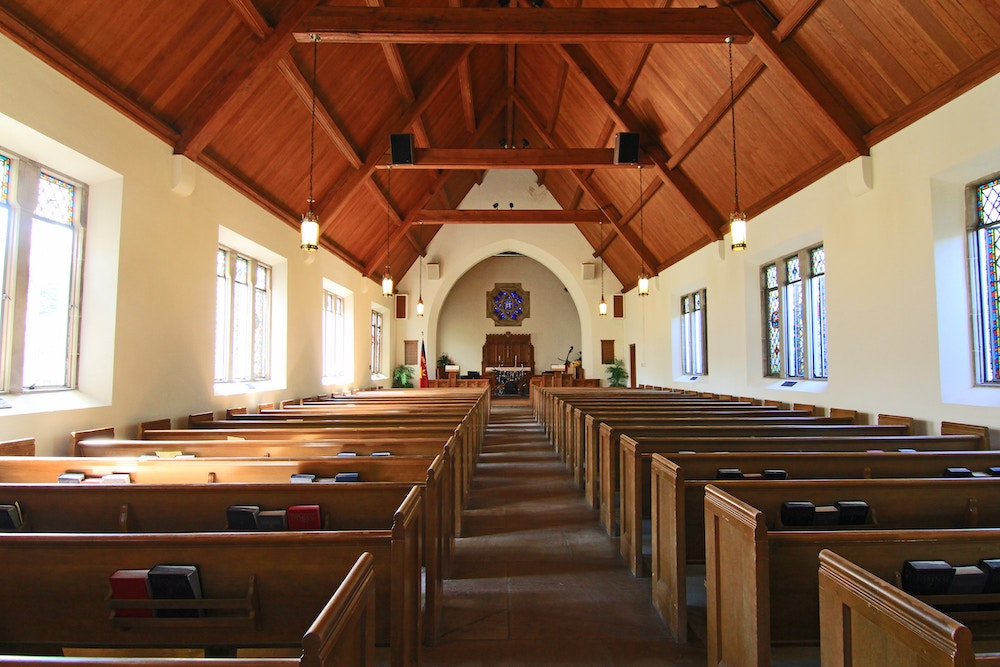 church insurance Grand Blanc MI